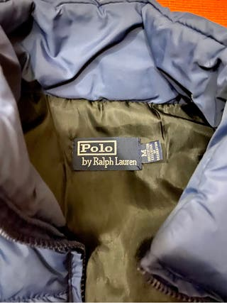 Chaleco Polo Ralph Lauren hombre Talla M