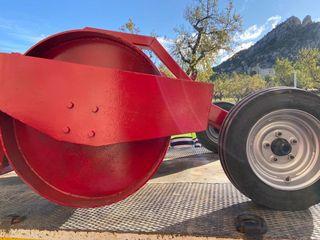 Rulo rodillo tractor 2300x800 marcado CE