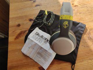 Hesh 2 wireless Skullcandy headphones