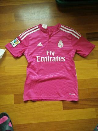 Camiseta Real Madrid infantil