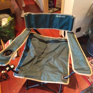 silla para playa terraza o jardín