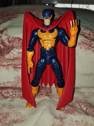 Nighthawk Marvel Legends