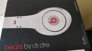 cascos beats by dr dre auriculares