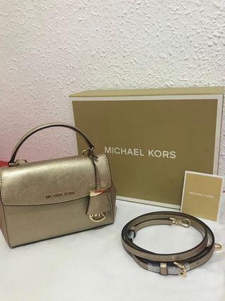Bolso con tirante Michael Kors edición especial