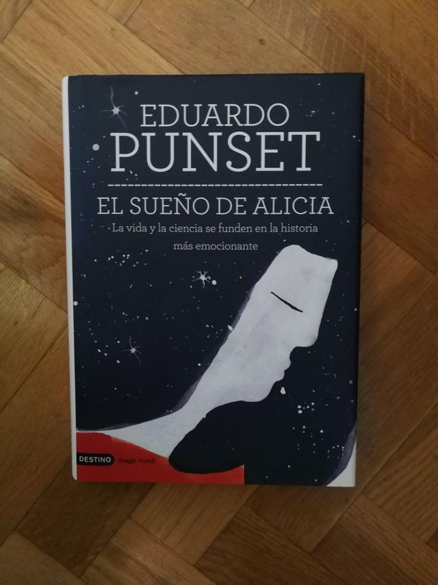 El sueño de Alicia - Punset