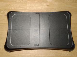 Wii board ORIGINAL negra