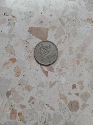 billete y monedas
