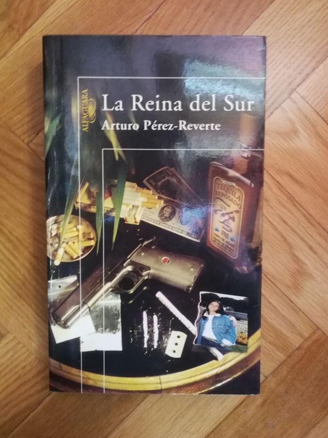 La reina del sur - Pérez-Reverte