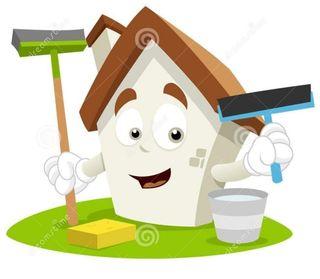 Servicio de limpieza, cuidados, cocina...