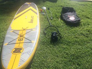 """Paddle sup surf hinchable E11"""""""