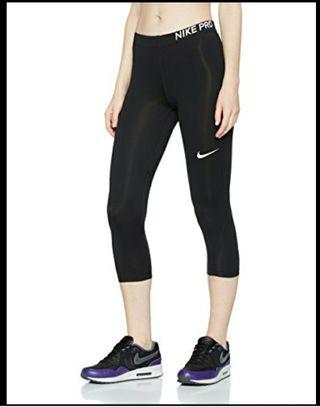 Mallas Nike XS