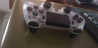 mando PS4 funciona muy bien