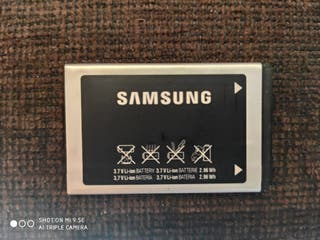 Bateria Movil Samsung