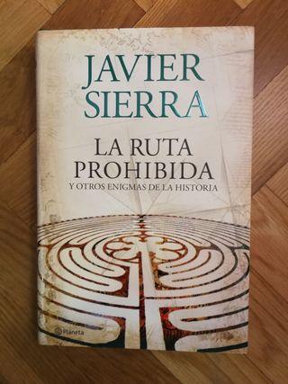 Javier Sierra - La ruta prohibida