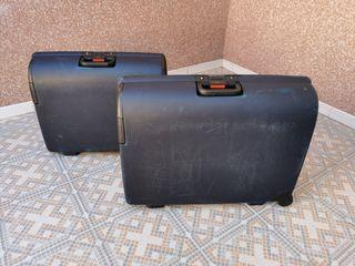 Juego maletas rígidas Carlton