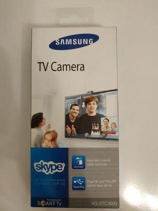 Nueva Cámara TV Samsung Full HD