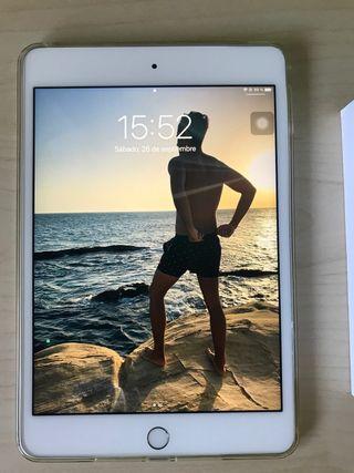 iPad mini 4 128 GBs celular