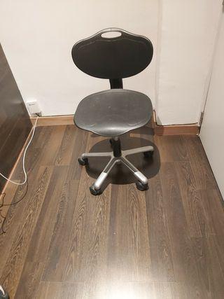 silla escritorio 5€