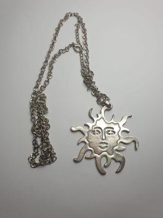 Collar Sol