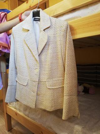 Traje mujer chaqueta/falda
