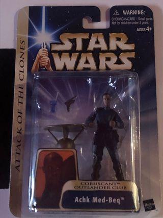 Figura star Wars Achk Med Beq