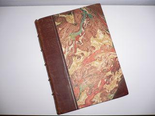 Libro Memorial Histórico Español Tomo 45