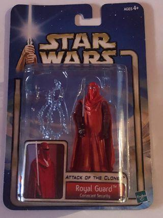 Figura Star Wars Royal Guard