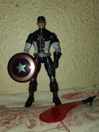 Capitan America Marvel Legends