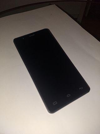 Teléfono BQ aquaris E5 Dual S