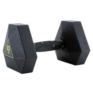 Mancuerna Decathlon 10kg