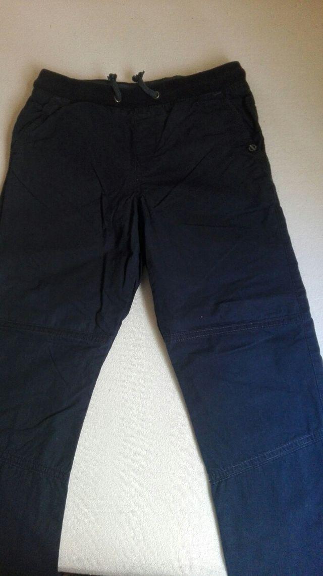 pantalón vaquero, talla 10