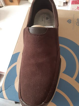 Zapatos Clarks hombre t 43
