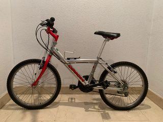 Bicicleta de cadete Orion