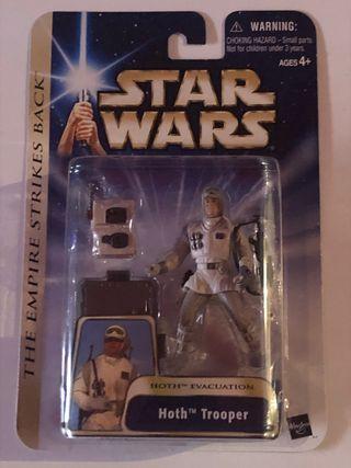 Figura Star Wars Hoth Trooper evacuation