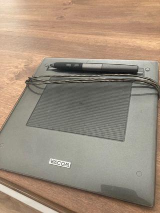 Tableta Wacom CTF-420