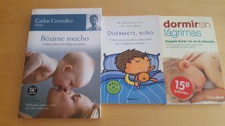 Colección libros auto ayuda mamas y papas