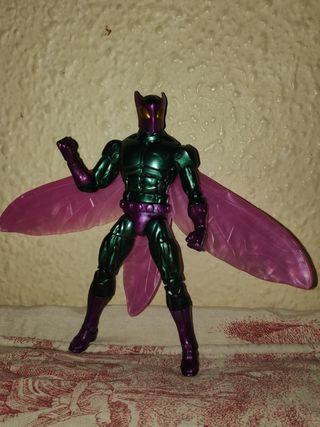 Escarabajo Marvel Legends