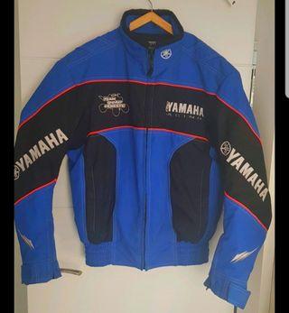 """Cazadora Quad/moto de"""" Yamaha"""".""""S"""""""