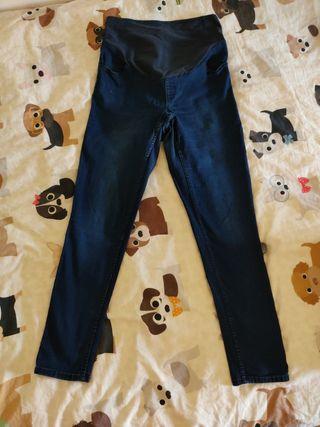 Pantalón premamá talla 40