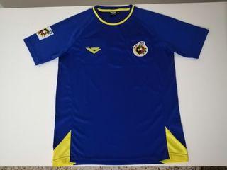 Camiseta Árbitro FEF Aragon
