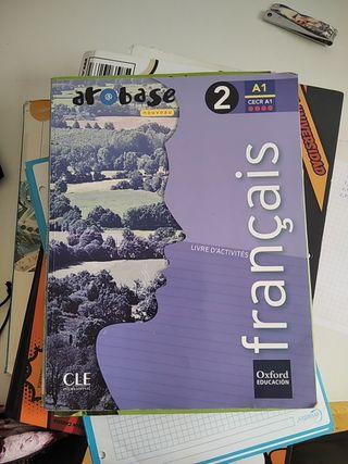 libro frances 2eso