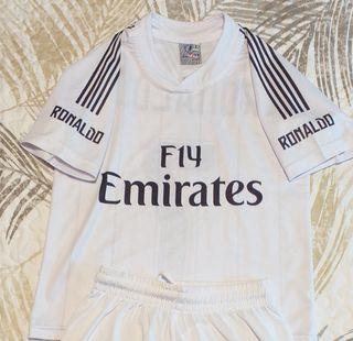 Camiseta Ronaldo Real Madrid