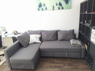 Sofa ikea friheten