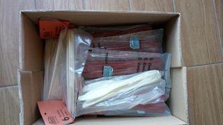 480 cuchillos camping nuevos