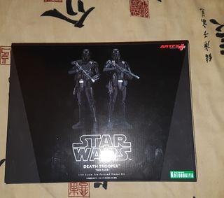 Star Wars KotoBuyika