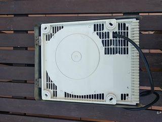 Secamanos con sensor electronico Simex 1200w