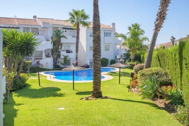 Flat for sale (Bel-Air, Málaga)