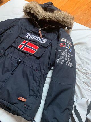 Norway abrigo