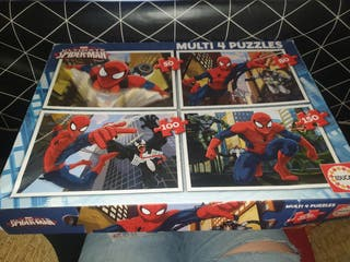 varios puzzles