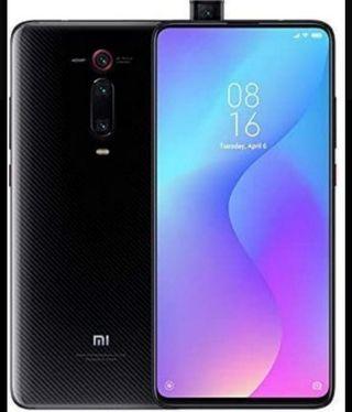 Xiaomi mi9t normal 6g 64g nuevo estrenar + extras